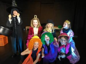 kinderbuehne wettingen kurs5 der verzauberte zirkus 02