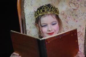 kinderbuehne wettingen kurs5 der verzauberte zirkus 05