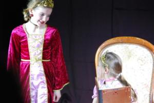kinderbuehne wettingen kurs5 der verzauberte zirkus 06