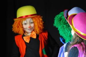kinderbuehne wettingen kurs5 der verzauberte zirkus 08