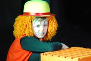kinderbuehne wettingen kurs5 der verzauberte zirkus 14