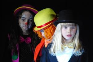 kinderbuehne wettingen kurs5 der verzauberte zirkus 15