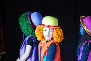 kinderbuehne wettingen kurs5 der verzauberte zirkus 16