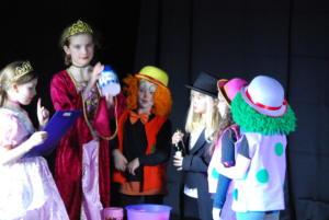 kinderbuehne wettingen kurs5 der verzauberte zirkus 17
