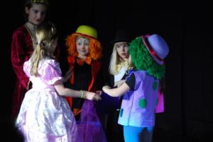 kinderbuehne wettingen kurs5 der verzauberte zirkus 18