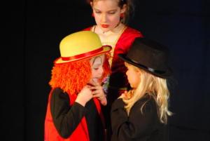 kinderbuehne wettingen kurs5 der verzauberte zirkus 20