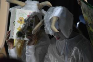 kinderbuehne wettingen kurs6 die sieben geisslein 20  31.03.2019