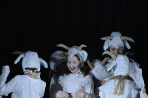 kinderbuehne wettingen kurs6 die sieben geisslein 29  31.03.2019